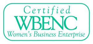 Women's Business Enterprise Network Certified