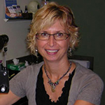 Dr. Michele Y. Shade-Hinchliffe, OD,