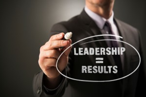 Business Leadership Equals Results