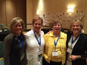 ICF Global Leaders Forum, Charlotte