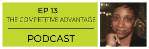 The Competitive Advantage Podcast