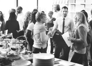 Effective networking for career success