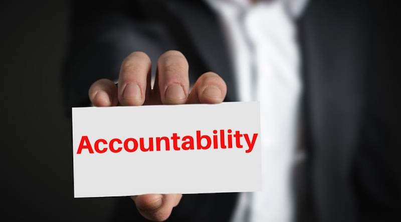 executive coach |peg calvario| accountability